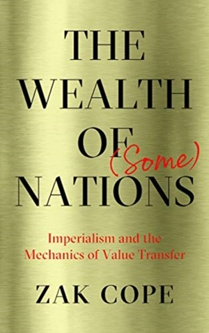 Wealth Of (some) Nations