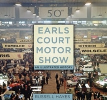 Earls Court Motor Show