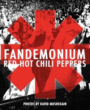Red Hot Chili Peppers: Fandemonium