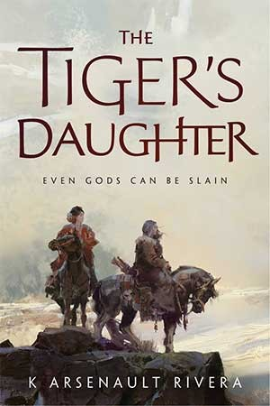 Tiger's Daughter