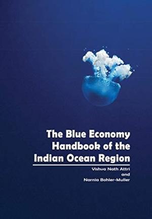 Blue Economy Handbook Of The Indian Ocean Region