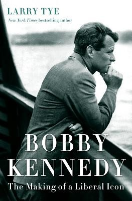 Bobby Kennedy: The Making Of A Liberal I