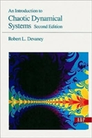 Introduction To Chaotic Dynamical Systems
