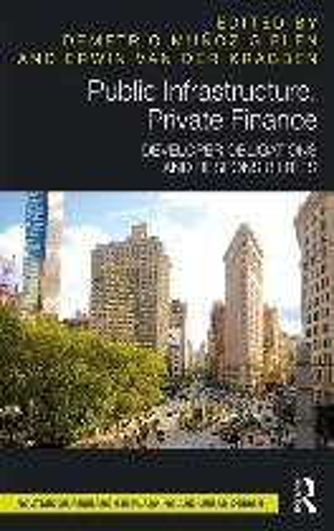 Public Infrastructure, Private Finance
