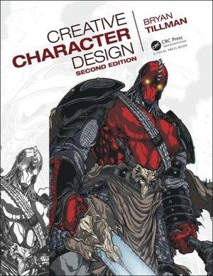 Creative Character Design 2e