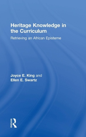 Heritage Knowledge In The Curriculum