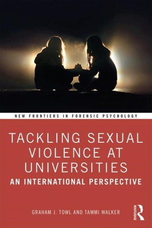 Tackling Sexual Violence At Universities