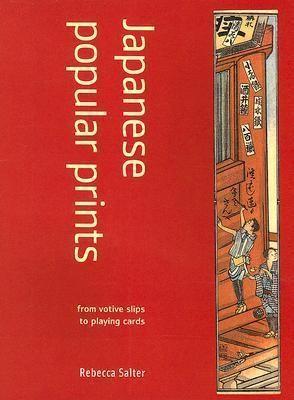 Japanese Popular Prints