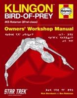 Klingon Bird-of-prey Manual