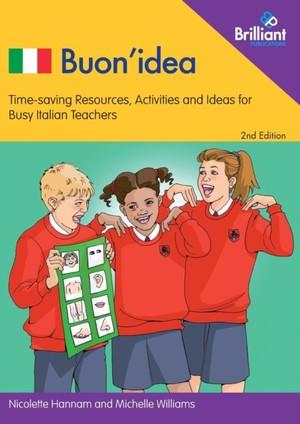 Buon'idea (2nd Edition)