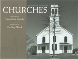 Churches: Photographs & Watercolors (h641/mrc)