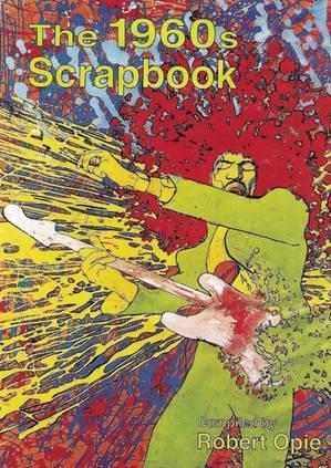 1960s Scrapbook