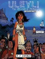 Uleyli-the Princess & Pirate (a Graphic Novel)