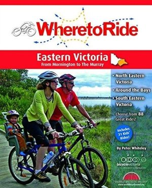 Where To Ride: Eastern Victoria