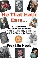 He That Hath Ears