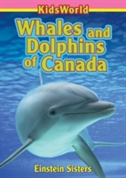 Whales And Dolphins Of Canada