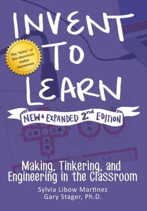 Invent To Learn