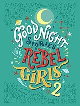 Good Night Stories For Rebel Girls 2