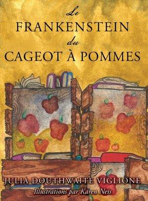 Le Frankenstein Du Cageot Pommes