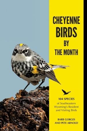 Cheyenne Birds By The Month