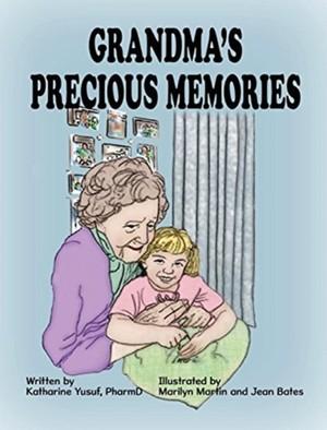 Grandmas Precious Memories