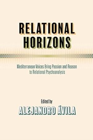 Relational Horizons