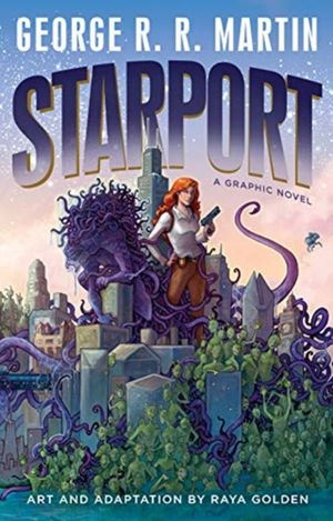 Starport Graphic Novel