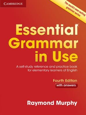 Essential Grammar In Use With Answers