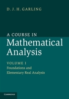 Course In Mathematical Analysis