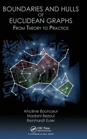 Boundaries And Hulls Of Euclidean Graphs
