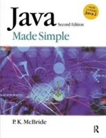 Java Made Simple