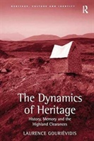 Dynamics Of Heritage