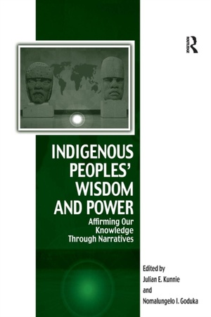 Indigenous Peoples' Wisdom And Power