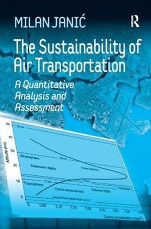 The Sustainability Of Air Transport