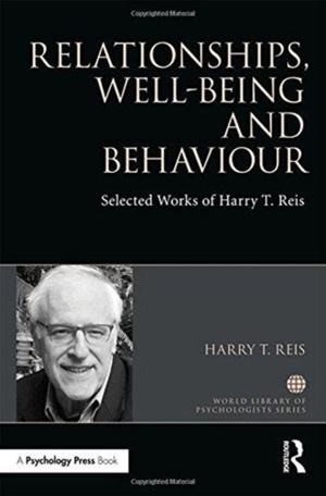 Relationships, Well-being And Behaviour