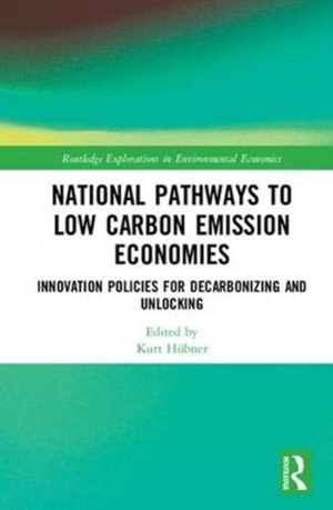 National Pathways To Low Carbon Emission Economies