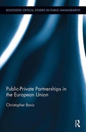 Public-private Partnerships In The European Union
