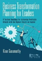 Business Transformation Planning For Leaders