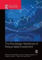 Routledge Handbook Of Responsible Investment