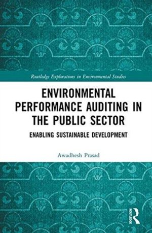 Environmental Performance Auditing In The Public Sector