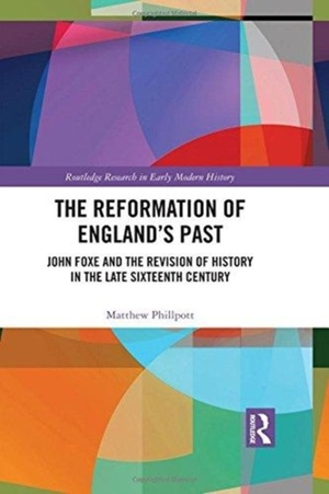 Reformation Of England's Past