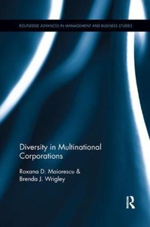 Diversity In Multinational Corporations