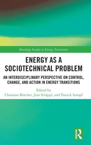 Energy As A Sociotechnical Problem