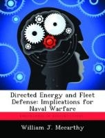 Directed Energy And Fleet Defense