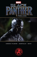 Marvel's Black Panther Prelude
