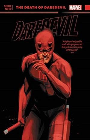Daredevil: Back In Black Vol. 8 - The Death Of Daredevil