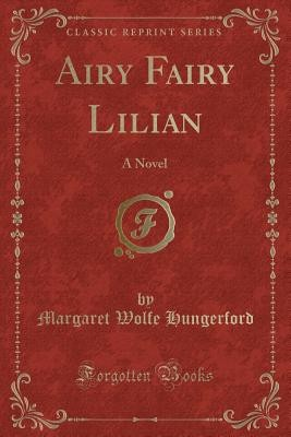 Airy Fairy Lilian