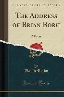 The Address of Brian Boru