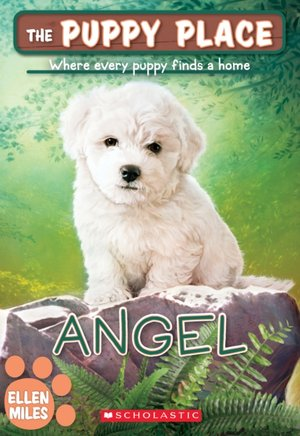 Angel (the Puppy Place #46)