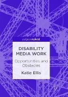 Disability Media Work